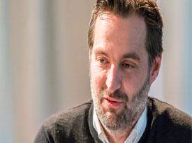 Christian Gralingen: Das hündische Herz - Michail Bulgakow <br/>(c) Sebastian Wenzel