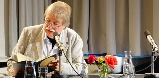Joachim Kalka: Der Mond <br/>(c) Ralf Bogendörfer