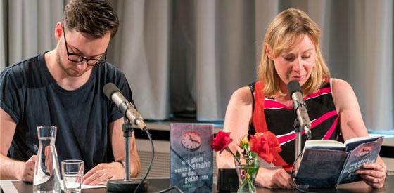 Marie Malcovati: Nach allem, was ich beinahe für dich getan hätte <br/>(c) Sebastian Wenzel