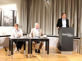 Martin Walser: Die Inszenierung, Donnerstag, 12.09.13               /                   20.00              Uhr <br/>(c) Kristina Popov