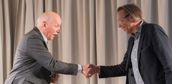 Harald Welzer: Die smarte Diktatur <br/>(c) Sebastian Wenzel