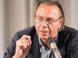 Harald Welzer: Die smarte Diktatur,                                                               Sonntag, 06.11.16               /                   11.00              Uhr                               <br/>(c) Sebastian Wenzel