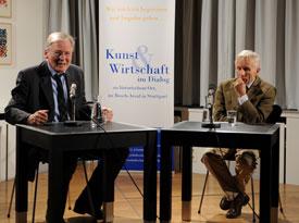 Uwe Möller: Solidarität - ein Globalisierungskonzept? <br/>(c) Kristina Popov