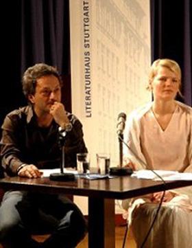 Feridun Zaimoglu: Das Serail oder Mozart, ein Türke? <br/>(c) Tilmann Eberhardt