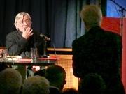 Klaus Zehelein: Kunst muss nicht müssen! <br/>(c) Heiner Wittmann