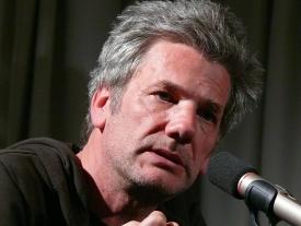 Alan Pauls: Geschichte der Tränen, Dienstag, 12.10.10               /                   20.00              Uhr <br/>(c) Heiner Wittmann