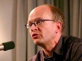 Friederike Groß, Hanns Zischler: Aus der Nachwelt <br/>(c) Heiner Wittmann