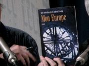 Juri Andruchowytsch, Eric Naulleau: Wo endet Europa? <br/>(c) Heiner Wittmann