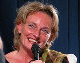 Katja Lange-Müller: Die Enten, die Frauen und die Wahrheit,                                                               Montag, 13.10.03               /                   20.00              Uhr                               <br/>(c) Heiner Wittmann