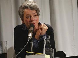 Dany Laferrière: Tagebuch eines Schriftstellers im Pyjama <br/>(c) Wittmann