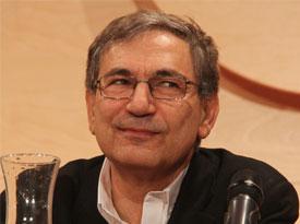 Orhan Pamuk: Diese Fremdheit in mir,                                                               Freitag, 19.02.16               /                   20.00              Uhr                               <br/>(c) Heiner Wittmann