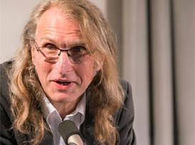 Luiz Ruffato: Herman-Hesse-Preis 2016 <br/>(c) Wenzel