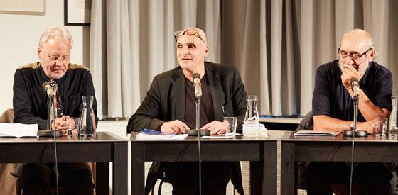 Georg Seeßlen, Ulf Abraham: Literatur und Film <br/>(c) Noir