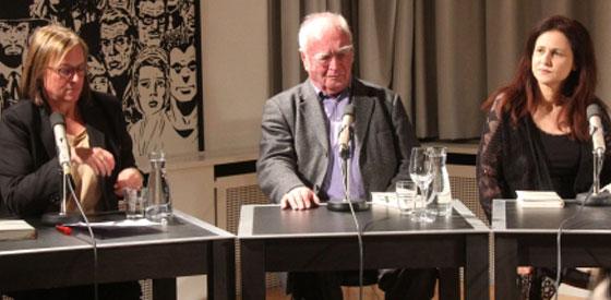 Martin Walser: Ein sterbender Mann <br/>(c) Heiner Wittmann