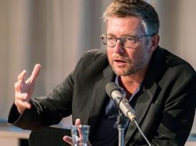 Björn Bicker, Khola Maryam Hübsch: Was glaubt ihr denn <br/>(c) Wenzel