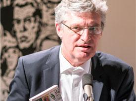 Zsófia Bán: Als nur die Tiere lebten, Donnerstag, 14.04.16               /                   20.00              Uhr <br/>(c) Sebastian Wenzel