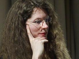 Sandra Richter, Josef H. Reichholf, Denis Scheck: Evolution <br/>(c) Heiner Wittmann