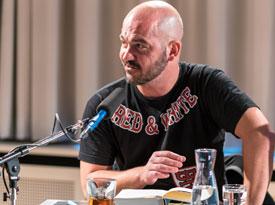 Thomas Glavinic: Der Jonas-Komplex, Freitag, 20.05.16               /                   20.00              Uhr <br/>(c) Wenzel