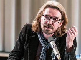 """Bernd Isele, Schorsch Kamerun, Mitglieder des """"Das glaubst du ja wohl selber nicht!""""-Teams: Die Jugend ist die schönste Zeit des Lebens <br/>(c) Wenzel"""