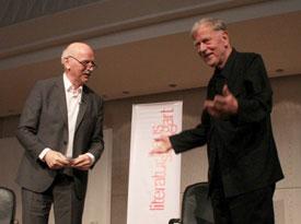 Claus Peymann: Köpfe der Zeit