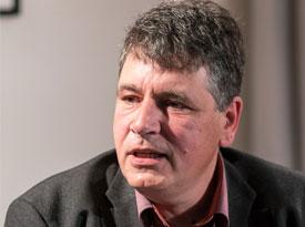 Ulf Stolterfoht, Marcel Beyer: Preis der Literaturhäuser, Dienstag, 31.05.16               /                   20.00              Uhr <br/>(c) Wenzel