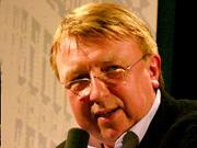 Jan Assmann: Von den Ursprüngen der Schrift <br/>(c) Heiner Wittmann