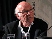 Max Bächer: Identität und Stadtgestalt - 12 Fragmente, Montag, 13.12.04               /                   20.00              Uhr <br/>(c) Heiner Wittmann