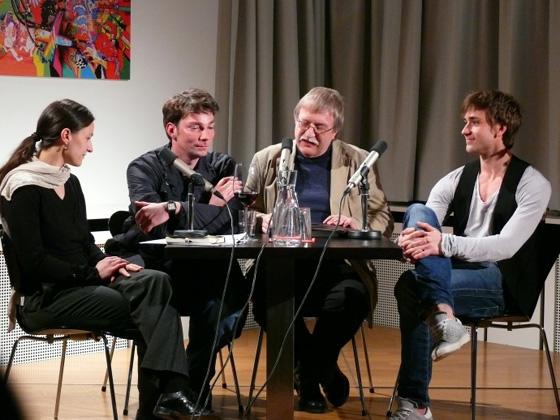 Marco Goecke, Esther Dreesen, Friedemann Vogel: Orlando