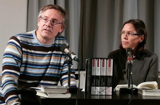 Eva Schestag, Hans Jürgen Balmes: Chinesische Klassiker