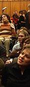 Jean Baudrillard: Requiem für die Twin Towers, Montag, 28.01.02               /                   20.00              Uhr <br/>(c) Heiner Wittmann