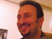 Joe Bauer: Stuttgarter Krähen <br/>(c) Heiner Wittmann