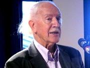 Hermann Bausinger: Gespräch und Selbsgespräch - Eduard Mörike als Briefschreiber,                                                             Mittwoch, 13.06.07               /                   20.00              Uhr                               <br/>(c) Heiner Wittmann