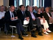 Hermann Bausinger: Gespräch und Selbsgespräch - Eduard Mörike als Briefschreiber <br/>(c) Heiner Wittmann