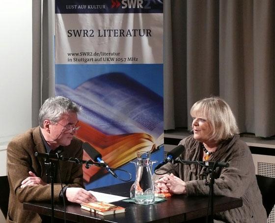 Claire Beyer: Rohlinge, Montag, 18.01.10               /                   20.00              Uhr <br/>(c) Heiner Wittmann