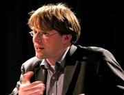 Michael Bienert: Schiller in Berlin, Freitag, 09.07.04               /                   20.00              Uhr <br/>(c) Heiner Wittmann