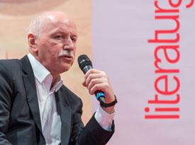 Wolf Biermann, Wieland Backes: Warte nicht auf bessere Zeiten! <br/>(c) Sebastian Wenzel
