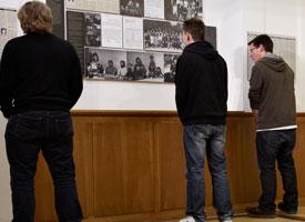 Schreibwerkstätten im Literaturhaus: Helden <br/>(c) Yves Noir