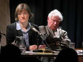 Gerhard Hirschfeld, Hans Mommsen, Gabriele Metzler: Vormittags die ersten Amerikaner - Briefe vom Kriegsende 1945 <br/>(c) Heiner Wittmann