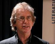 Peter Carey: Mein Leben als Fälschung, Dienstag, 05.10.04               /                   19.00              Uhr <br/>(c) Heiner Wittmann