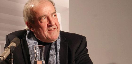 """Antoine Compagnon: """"1968, ou tout s'est joué en 1966"""" – War das wahre 68 eigentlich schon 66? <br/>(c) Heiner Wittmann"""