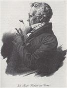 Michael Klett: Johann Friedrich von Cotta <br/>(c) Heiner Wittmann