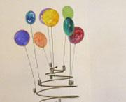 Thomas Deboeser: Figürliche Montageplastik <br/>(c) Heiner Wittmann