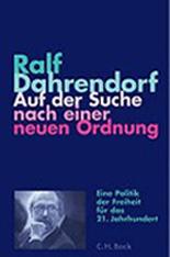 Ralf Dahrendorf: Die Politik der Freiheit <br/>(c) Heiner Wittmann