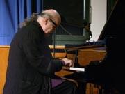 Wolfgang Dauner: Dauners Spiel - Sein Leben, seine Musik <br/>(c) Heiner Wittmann