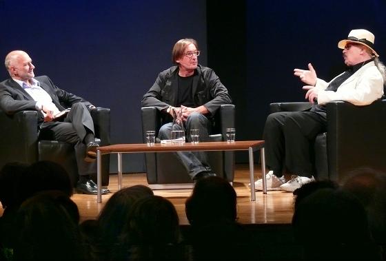 Wolfgang Dauner, Wolfgang Schorlau: Das brennende Klavier <br/>(c) Heiner Wittmann