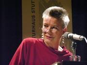 Friedrich Christian Delius: Bildnis der Mutter als junge Frau <br/>(c) Heiner Wittmann