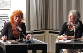 Margriet de Moor: Der Maler und das Mädchen <br/>(c) Sebastian Becker