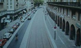 Alfred Peter: Verkehr und öffentlicher Raum in Straßburg <br/>(c) Alfred Peter