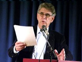 Heinz Dürr: Reform - Zerstörung oder Schöpfung?, Montag, 21.11.05               /                   20.00              Uhr <br/>(c) Heiner Wittmann