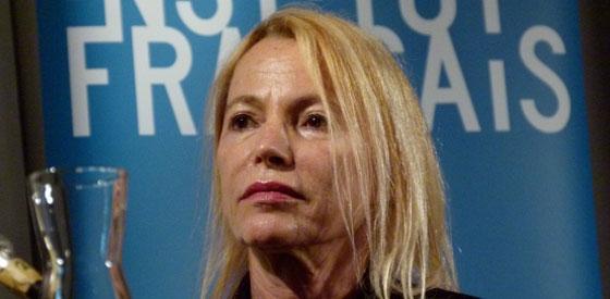 Laure Adler, Ilma Rakusa: Marguerite Duras: Die Geschichte meines Lebens gibt es nicht <br/>(c) Heiner Wittmann